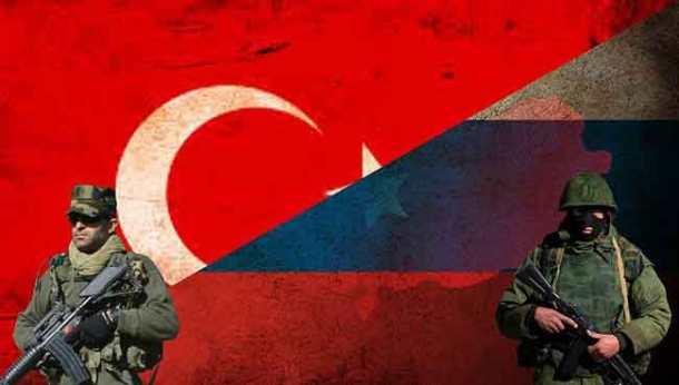 TurkVSRussia