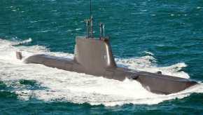 «Βυθίζεται» λόγω σκανδάλου δωροδοκιών από τους Γερμανούς το τουρκικό πρόγραμμα νέων υποβρυχίων Type 214ΤΝ!