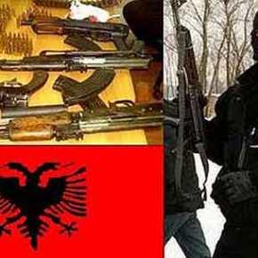 Ο αλβανικός μεγαλοϊδεατισμός  απειλεί να βάλει φωτιά στα Βαλκάνια και στηνΕλλάδα
