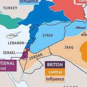 Ο Ερντογάν οδηγεί τη Τουρκία με βεβαιότητα στονδιαμελισμό!