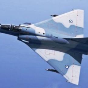 ΜΟΝΟ ΟΙ ΕΛΛΗΝΕΣ ΠΙΛΟΤΟΙ! Προσθαλάσσωση Mirage 2000 με σβηστό κινητήρα χωρίς να πάθει τίποτα!(Βίντεο)