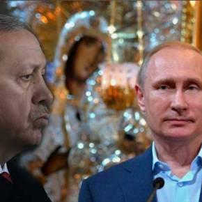 ΤΑ ΓΕΓΟΝΟΤΑ ΤΩΝ ΛΑΘΡΟ ΣΕ ΛΕΣΒΟ-ΣΑΜΟ… Μετά την επίσκεψη του Προέδρου ΠΟΥΤΙΝ στην Ελλάδα, οι Τούρκοιλύσαξαν