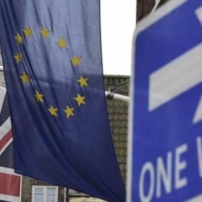 ΔΥΟ ΝΕΕΣ ΔΗΜΟΣΚΟΠΗΣΕΙΣ ΔΕΙΧΝΟΥΝ ΕΞΟΔΟ ΤΗΣ ΜΕΓΑΛΗΣ ΒΡΕΤΑΝΙΑΣ -Το «πουλόβερ» της ΕΕ αρχίζει να ξηλώνεται: Έως και 7% μπροστά το Brexit – Υπέρ της εξόδου η«Sun»