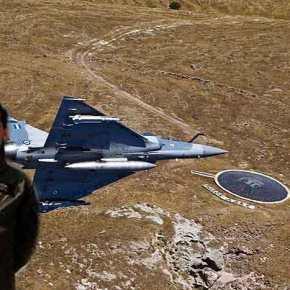 Η φωτογραφία του Α/ΓΕΑ με τον Τούρκο πιλότο και το βίντεο με τονΣιαλμά
