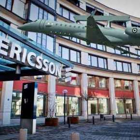 Τεράστιο σκάνδαλο διαφθοράς στην Ericsson: Στο μικροσκόπιο των αρχών η εταιρεία για τα ελληνικά εναέρια ραντάρ Erieye – Εμπλέκεται Έλληναςμεσάζων