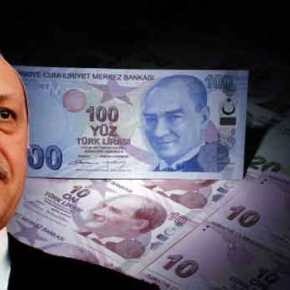 Η Τουρκία καταρρέει σε διαδικασίααποσύνθεσης