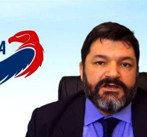 """""""Καταδρομική"""" επιχείρηση Φαήλου Κρανιδιώτη στα """"δεξιά"""" της ΝΔ και στουςΑΝΕΛ"""