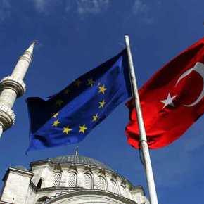 ΤΩΡΑ ΚΑΙ… «TURK-EXIT»!