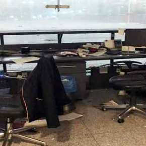 ΕΚΤΑΚΤΟ: Εκρήξεις και πυροβολισμοί στο αεροδρόμιο της Κωνσταντινούπολης – 10 νεκροί και 23 τραυματίες (εικόνες,βίντεο)