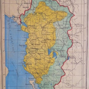 Με ενοποίηση της Αλβανίας με το Κόσοβο απειλεί ο Ράμα – Για «τύμπανα πολέμου» κάνει λόγο τοΒελιγράδι