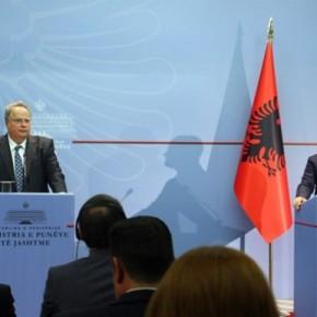 Αλβανία: Οι σχέσεις με την Ελλάδα είναι στρατηγικές με μεγάληδυναμική