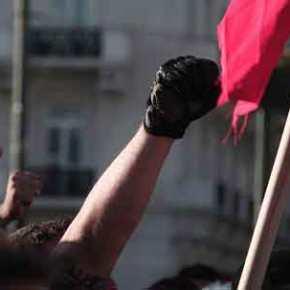 ΠΡΩΤΟΦΑΝΕΣ! Αντισυγκέντρωση αντιεξουσιαστών στο Σύνταγμα ενάντια στους«Παραιτηθείτε»!