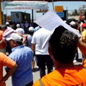 Έκκληση Δρίτσα στους λιμενεργάτες – «Θα προστατευτούν» διαβεβαιώνει «Θα εξαντλήσουμε κάθε δυνατότητα για τις εργασιακές σχέσεις των εργαζομένων σε ΟΛΠ καιΟΛΘ».