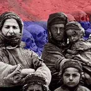 """""""Καλώς κάναμε ότι κάναμε στους Αρμένιους το 1915 τα ίδια θα κάναμε και σήμερα""""!Ποιος Τούρκος τολέει"""