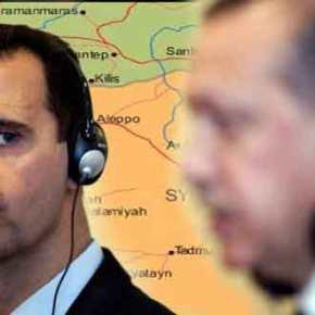 """Άσαντ προς Ερντογάν: """"Το Χαλέπι θα είναι το νεκροταφείοσου""""!"""