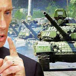 ΣΤΡΑΤΗΓΟΣ ΤΟΥ ΝΑΤΟ ΤΟ ΠΑΡΑΔΕΧΕΤΑΙ! Δεν μπορούμε να αποκρούσουμε μια εισβολή των Ρώσων στηΒαλτική
