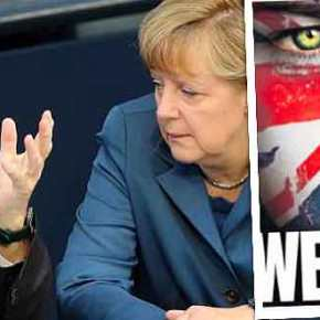 "BREXIT: Η ΕΕ είτε θα θυμηθεί ότι είναι ""Ένωση"" είτε θα διαλυθεί από τις γερμανικέςεμμονές"