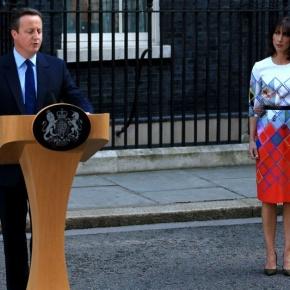 Independent: «Ο Κάμερον είναι ο χειρότερος πρωθυπουργός των τελευταίων 100ετών»