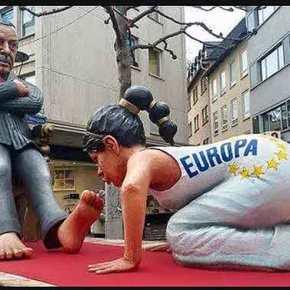 """""""Καρπαζοεισπράκτορας"""" του Ερντογάν η ΕΕ! Ποιον Ευρωπαίο αξιωματούχο""""παραίτησε"""""""