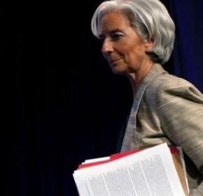 Κ. Λαγκάρντ: «Το Δημόσιο Χρέος της Ελλάδας δεν είναιβιώσιμο»