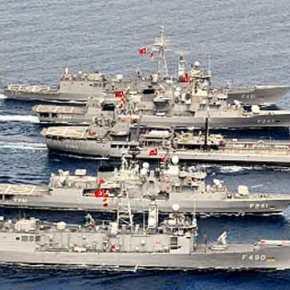 Ο τουρκικός στόλος στην Μαύρη Θάλασσα και Αιγαίο αποτελεί ξεκάθαρη «απειλή» για την Μόσχα όσο για Ελλάδα καιΚύπρο