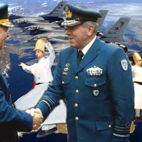 Εθνική προδοσία; Το ΑΠΕ υπονομεύει την εθνική κυριαρχία «βαφτίζοντας» νησιά του Αιγαίου και την Ελλάδα με τουρκικέςονομασίες!