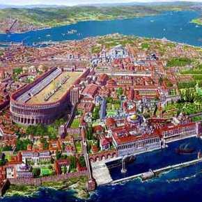 Ρωσία: «Θα επαναφέρουμε το όνομα «Κωνσταντινούπολη» στους χάρτες μας – Για λόγους Μνήμης και ιστορικήςΔικαιοσύνης»