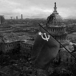 Ο παγκόσμιος πόλεμος ΗΠΑ-Ρωσίας γίνεται όλο και πιο πιθανός ενώ το ΝΑΤΟ συνεχίζει να προκαλείασύστολα