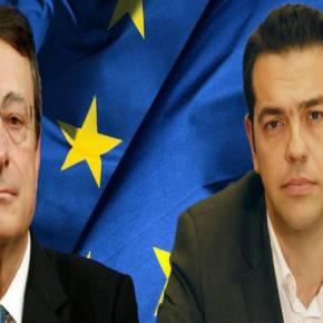 Δώρο από τον «Σούπερ Μάριο»: Η ΕΚΤ επαναφέρει το waiver για τα ελληνικάομόλογα