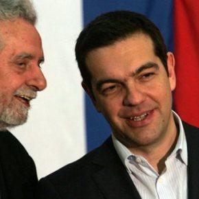 NΔ για Cosco: Οι ΣΥΡΙΖΑΝΕΛ άλλα λένε, άλλα συμφωνούν, άλλα ψηφίζουν «Η σταθερή αυτή πολιτική αναξιοπιστίας διώχνει και θα συνεχίσει να διώχνει επενδύσεις, την ώρα που η ελληνική οικονομία τις έχει ζωτικήανάγκη»