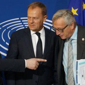 «Η Ευρωπαϊκή Ένωση των 27 θα συνεχίσει να υπάρχει και είναι το κοινό μαςμέλλον»