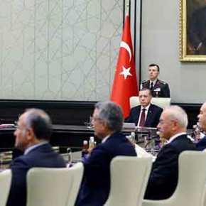 """Ερντογάν για Brexit: """"Βάλτε τη Τουρκία στην ΕΕ για να μηνδιαλυθείτε""""!"""