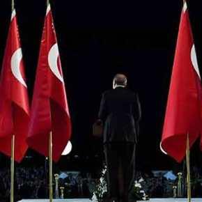 Ο Ερντογάν είδε τον ηγέτη της Χαμάς λίγο πριν ανακοινωθεί συμφωνίαΤουρκίας-Ισραήλ