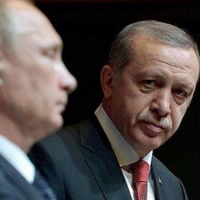 Κρεμλίνο: Ο Ερντογάν ζήτησε συγγνώμη για την κατάρριψη του ρωσικού μαχητικού «Ποτέ δεν είχαμε επιθυμία ή εσκεμμένη πρόθεση να καταρρίψουμε ένα αεροσκάφος που ανήκει στηΡωσία»