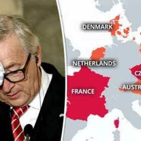 Βρετανία-Brexit: Ποιές χώρες ακολουθούν…