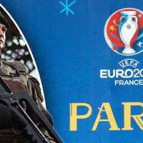 ΕΚΤΑΚΤΟ: Διπλωματικό επεισόδιο Ρωσίας-Γαλλίας για το Euro – «Προβοκάτσιες για να μας πάρουν το Μουντιάλ του2018»