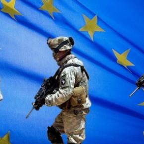 Μετά το Brexit ζητούν να δημιουργηθεί ευρωπαϊκόςστρατός
