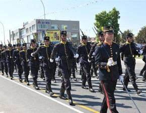 ΣΣΕ: Έτσι εκπαιδεύονται οι Ευέλπιδες για να γίνουν αξιωματικοί –ΦΩΤΟ