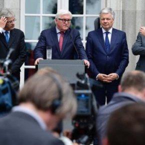 Απαίτηση Ευρωπαίων για άμεση διαδικασία διαζυγίου από τη Βρετανία μετά τοBrexit