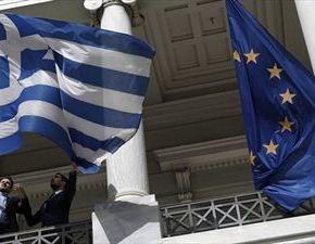 FT: Στην Ελλάδα σημειώνεταιπρόοδος