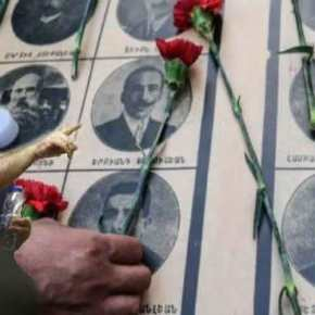Ακόμα και η γερμανική Βουλή αναγνώρισε την Γενοκτονία των Αρμενίων όταν ο Ν.Φίλης αρνείται την Γενοκτονία των Ποντίων…- Ανακαλεί η Άγκυρα τον πρέσβητης