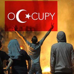 Ο Ερντογάν ρισκάρει να ξαναβγάλει τη νεολαία της Τουρκίας στο δρόμο!Επαναφέρει τοΓκεζί