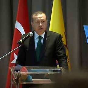 Ο Ρ. Ερντογάν «συνθλίβεται» από τις δύο υπερδυνάμεις Ρωσία και ΗΠΑ συμπαρασύροντας ολόκληρη τηνΤουρκία