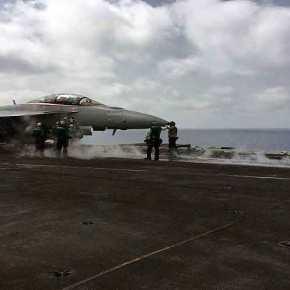 Πλήρη ΝΑΤΟϊκή εμπλοκή στη Συρία – S-400 Triumf στα σύνορα με Ουκρανία μετέφερε η Ρωσία (φωτό,vid)