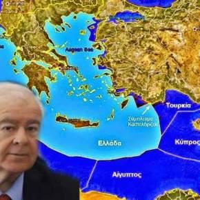 Το φάντασμα της ΑΟΖ καταδιώκει την Τουρκία: Ο Ερντογάν, ο Πούτιν, ο Νετανιάχου και οΆμος!