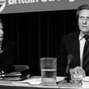 Brexit: Υπουργός της Θάτσερ ανοίγει το δρόμο για ανατροπή τουδημοψηφίσματος