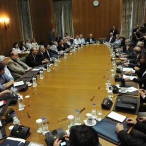 Κρίσιμα θέματα στο σημερινό υπουργικόσυμβούλιο
