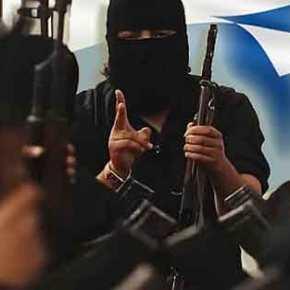 ΓΙΑ ΠΡΩΤΗ ΦΟΡΑ ΤΟ ISIS ΑΠΕΙΛΕΙ ΤΗΝΕΛΛΑΔΑ!