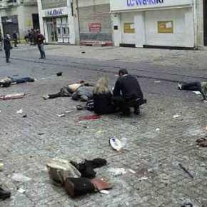 «Καταρρέει» ο τουρκικός τουρισμός ελέω Ρωσίας και βομβιστικών επιθέσεων: Απώλειες έως 15 δισ. δολ. μόνο γιαφέτος