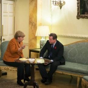 Βερολίνο σε Βρετανία: Ξανασκεφτείτε το – Το Brexit δεν είναι διαπραγματευτικό ατού